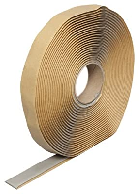 Dicor BT-1834 1/8 X 3/4 X 30' Butyl Tape