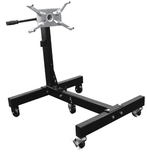 Read About Torin T26801 Engine Stand - 1500 lbs.