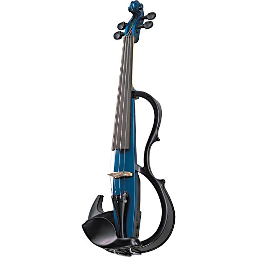 Yamaha Sv Electric Violin