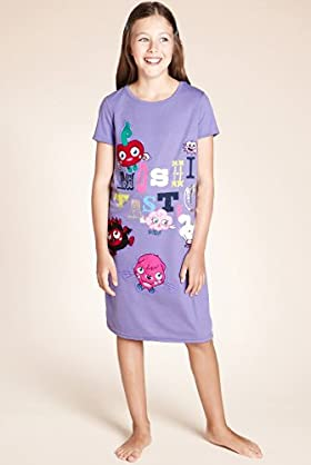Moshi Monsters Nightdress