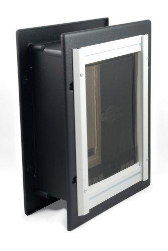 PetSafe Wall Entry Dog Door Medium Hardware Building Materials Doors Utilit