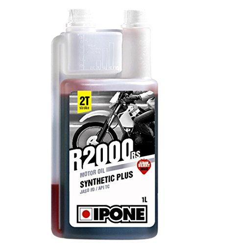 ipone-s28153-huile-2t-r2000-rs-semi-synthese-senteur-fraise-bidon