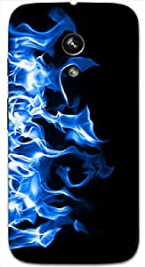 Timpax protective Armor Hard Bumper Back Case Cover. Multicolor printed on 3 Dimensional case with latest & finest graphic design art. Compatible with only Motorola Moto - G-1- 1st Gen. Design No :TDZ-20611