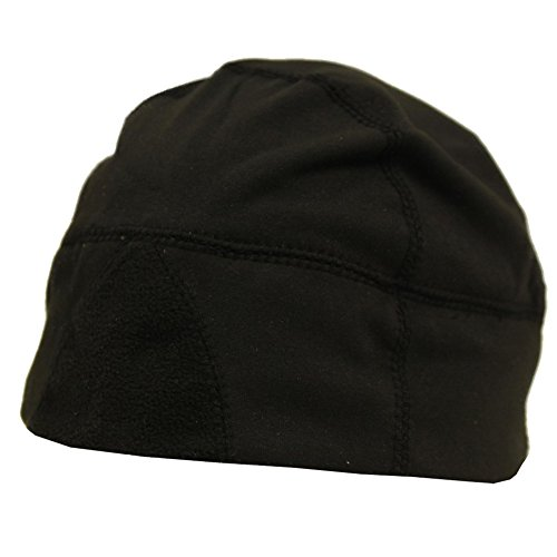 Mens-Moisture-Wicking-Breathable-Running-Hat-Multicolored-One-Size-Fits-All-Color-Black