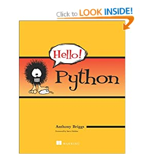 Hello! Python