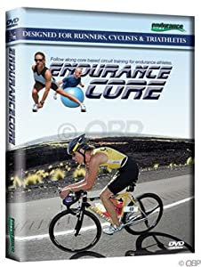 Endurance Core- Follow Along Core Based Circuit Training for Endurance Athletes