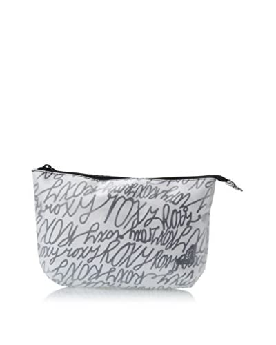 Roxy Neceser My Beauty Purse Blanco / Gris