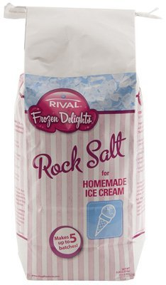 Sunbeam Products RS5-X-RVL Sunbeam 5 lb Rock Salt (Ice Cream Rock Salt compare prices)
