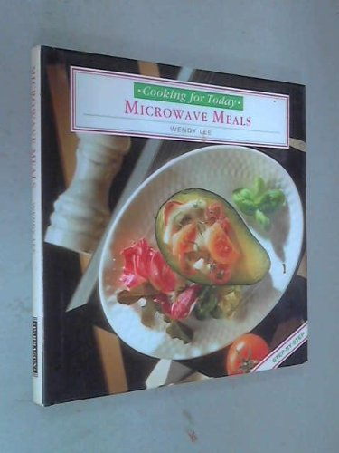 Microwave Cooking (Cooking for Today)