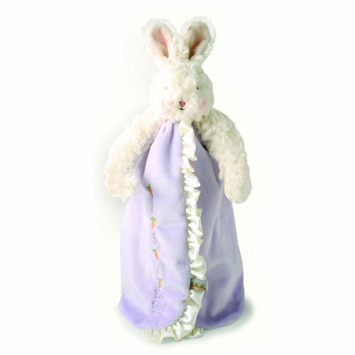 Bunnies By The Bay Blanket front-1024662
