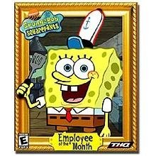 SpongeBob SquarePants : Employee of the Month (Jewel Case)
