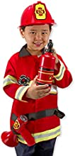 Melissa & Doug Fire Chief Role Play Set