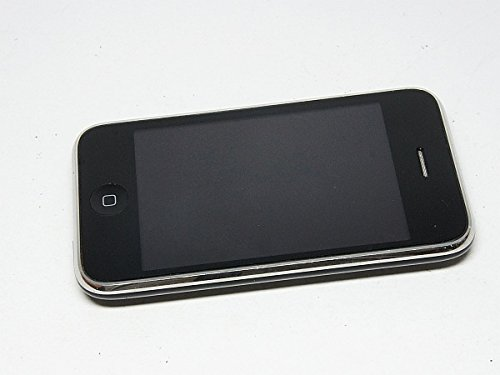 iPhone 3G 8GB ブラック SoftBank