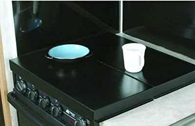 Camco RV Universal Fit Stove Top Cover