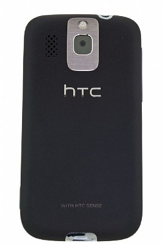 HTC Smart F3188 Unlocked GSM Smartphone with 3 MP Camera, Touch