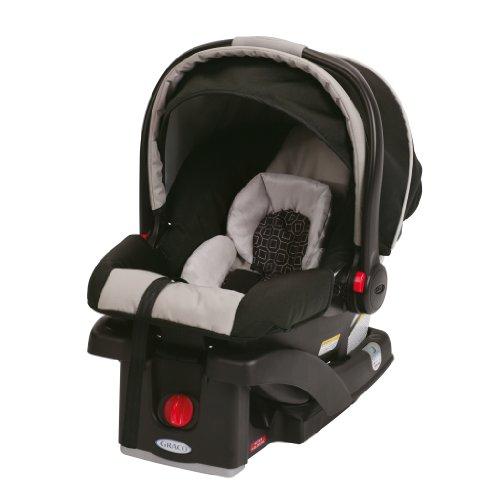 graco snugride click connect 30 infant car seat pierce baby shop. Black Bedroom Furniture Sets. Home Design Ideas