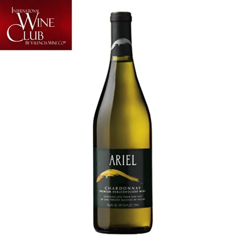 shop for best ariel chardonnay non alcoholic white wine red wine