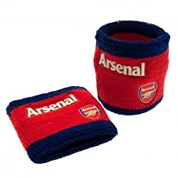 Arsenal F.C. Wristbands