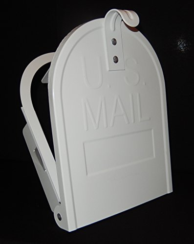 6-14-Inch-Width-RetroFit-Snap-In-Mailbox-Door-Replacement-White