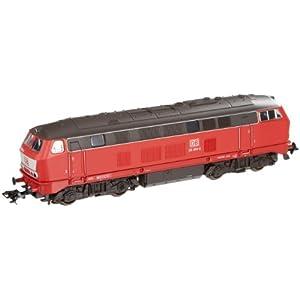 Märklin 36216 – Diesellokomotive BR 216, DB AG, Epoche V