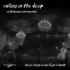 Steven Sharp Nelson & Jon Schmidt - Rolling in the Deep [iTunes Plus AAC M4A]