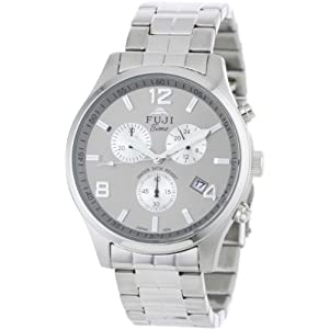 Fujitime Men's M2922QS-G Contemporary Chrono