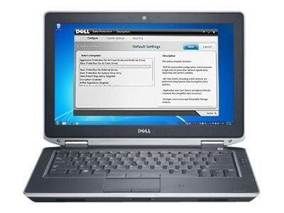 Dell Latitude E6330 - 13.3 - Core i5 3320M - Windows 7 Professional 64-bit - 4 GB RAM - 500 GB HD -