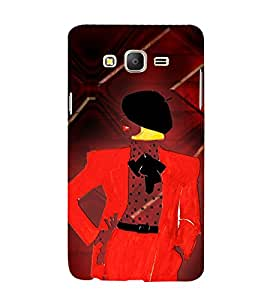 Disco Dancer Fose 3D Hard Polycarbonate Designer Back Case Cover for Samsung Galaxy On7 :: Samsung Galaxy On 7 G600FY
