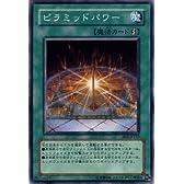 【遊戯王カード】 ピラミッドパワー BE2-JP237-N