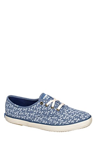 Campion Botanical Low Top Sneaker
