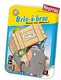 Gigamic - Bric-à-Brac Boite Métal...