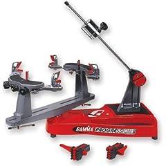 Gamma Progression 602 FC Drop Weight Machine by Gamma