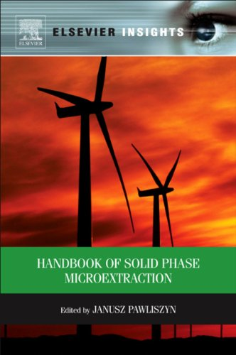 Handbook of Solid Phase Microextraction PDF