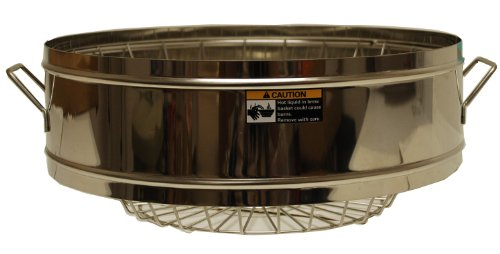 Grindmaster-Cecilware ABB6 Brew Basket for 6-Gallon