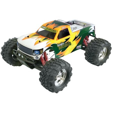 1/8 Baja Basher Truck Body - Buy 1/8 Baja Basher Truck Body - Purchase 1/8 Baja Basher Truck Body (Parma, Toys & Games,Categories,Hobbies,Hobby Tools)
