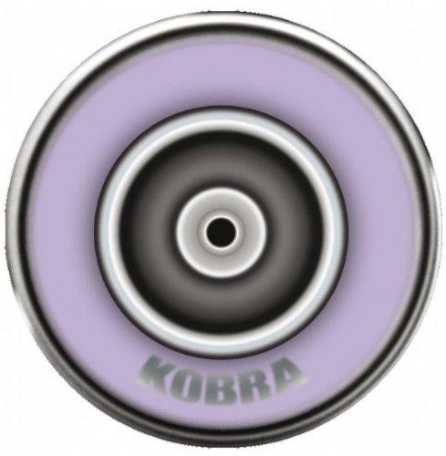 Kobra KOB-10023 400ml Aerosol Spray Paint - Violet