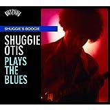 echange, troc Shuggie Otis - Shuggie Otis Plays The Blues
