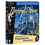 Nancy Drew: Message in a Haunted Mans...