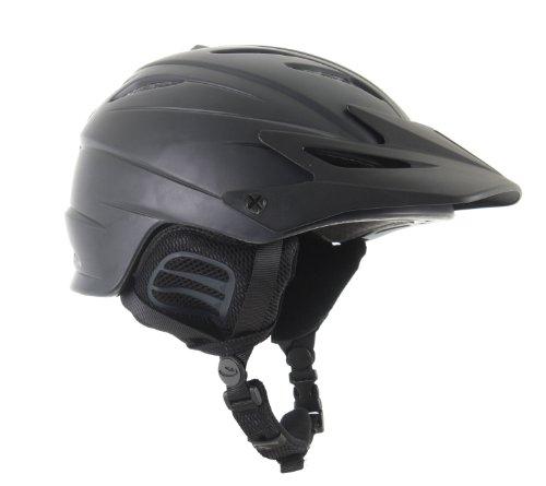 Giro G10 MX Ski Snowboard Helmet Matte Black