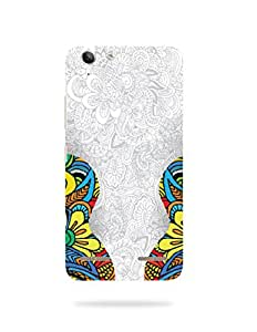 alDivo Premium Quality Printed Mobile Back Cover For Lenovo vibe K5 / Lenovo vibe K5 Back Case Cover (XT028)