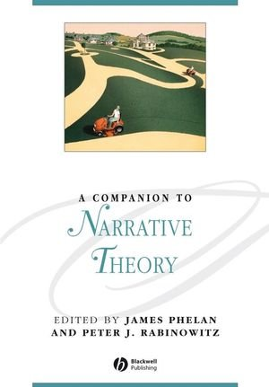 A Companion to Narrative Theory