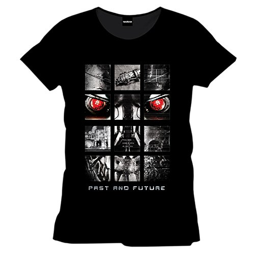 Terminator Genisys T-Shirt Past And