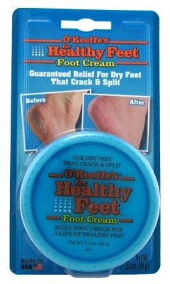 Maven Gifts: O'Keeffe's Working Feet Cream