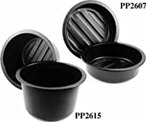 "Hot Sale Planter ""LARGE PLAN-TAINER 26"""" DIAMETER X 15"""" DEEP"" [Kitchen]"