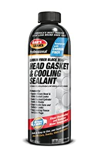 Bar's Leaks HG-1 Head Gasket and Cooling Sealant - 33.8 oz. by Bar's Leaks