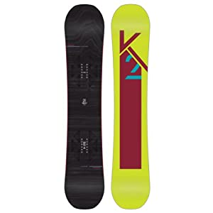 K2 Slayblade Wide -