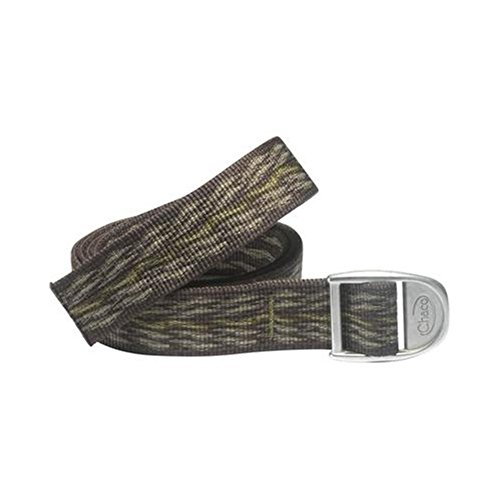 Chaco 1.0 Webbing Belt, Saguaro Brindle, One Size (Chaco Belt compare prices)