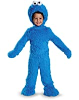 Disguise Cookie Monster Extra Deluxe Plush