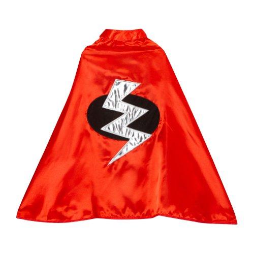 inexpensive superhero capes