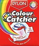 DYLON COLOUR CATCHER (12 SHEETS) - 12 SHEETS